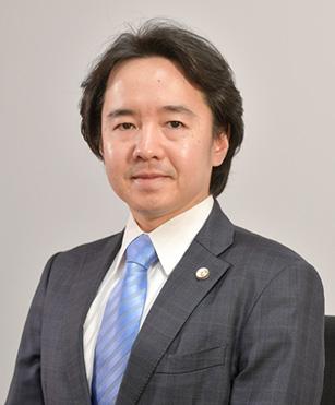 弁護士(代表弁護士)萩原隆志